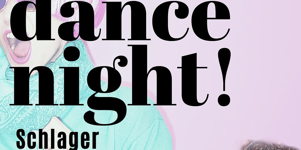Dance Night mit DJ Janosch