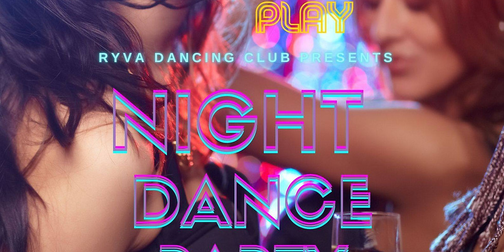 Dance Night Party