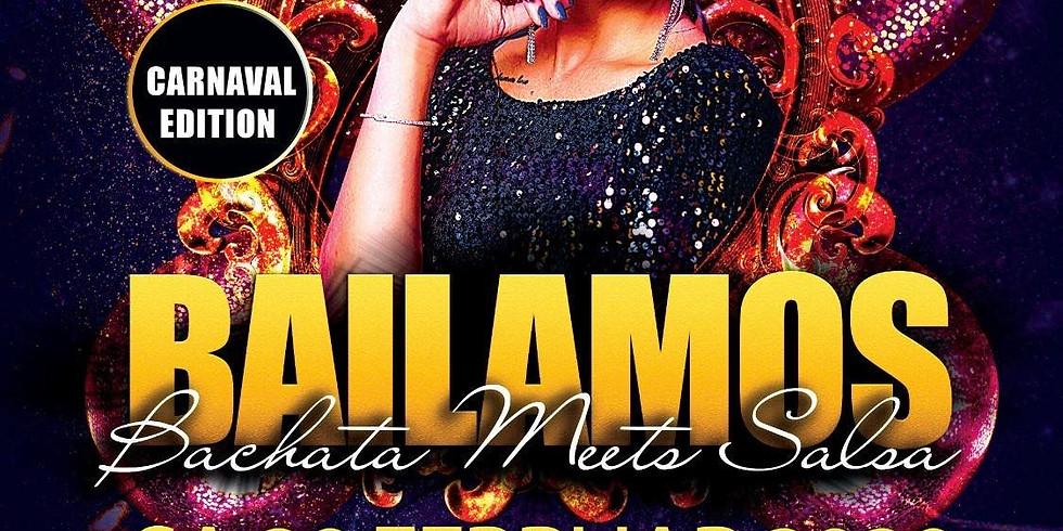Bailamos - Bachata meets Salsa