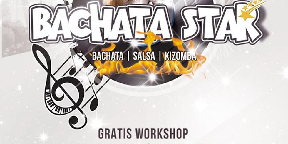 Bachata Star - gratis Bachata Workshiph