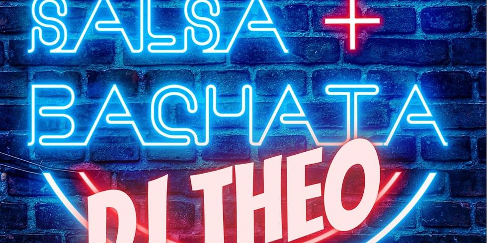 Salsa Bachata mit Dj Theo