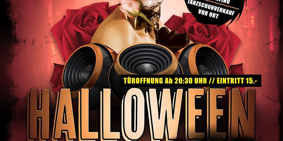 Latin Halloween Party - Dia de los Muertos - DJ Banana & DJ Wilson