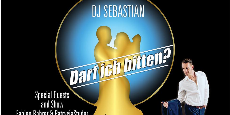 Darf ich bitten? - DJ Sebastian und Michele Fricchione