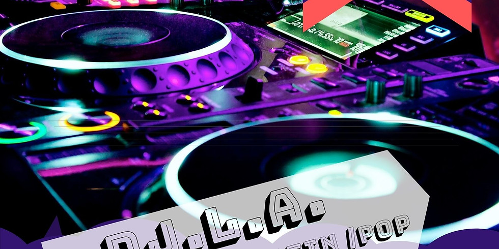 NIGHT PARTY MIX DANCE BY DJ L.A.