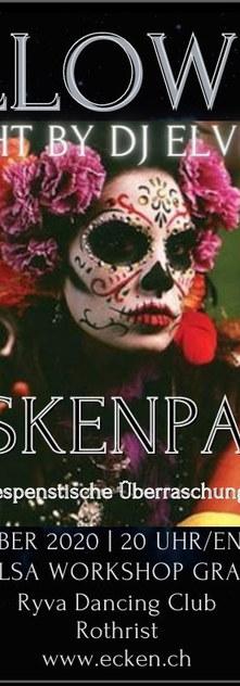 Halloween Latin
