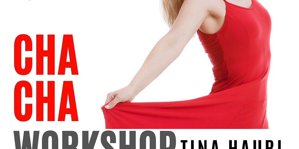 Cha Cha Cha Workshop mit Tina Hauri