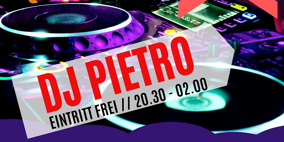 Hit Mix Party by DJ Pietro