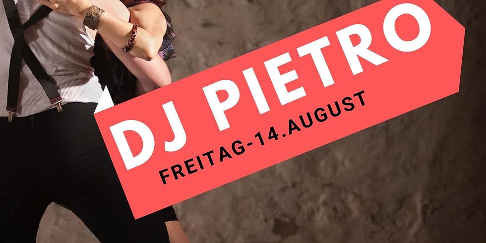 Dance Night by DJ Pietro