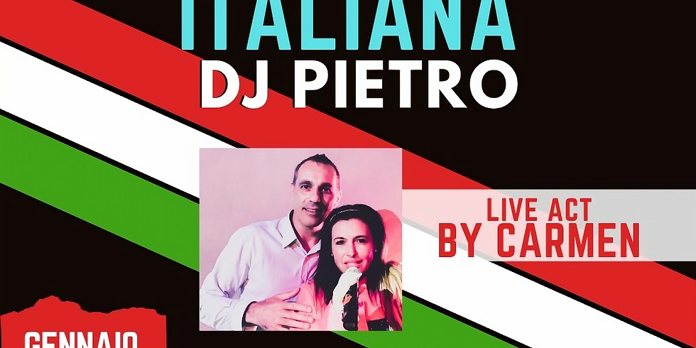 Grande Notte Italiana