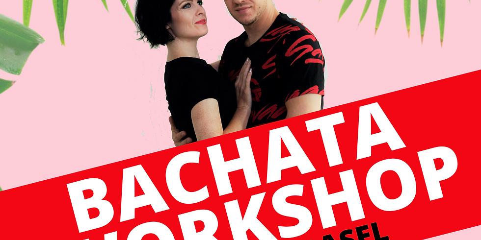 Bachata Workshop - GT Bachata Basel
