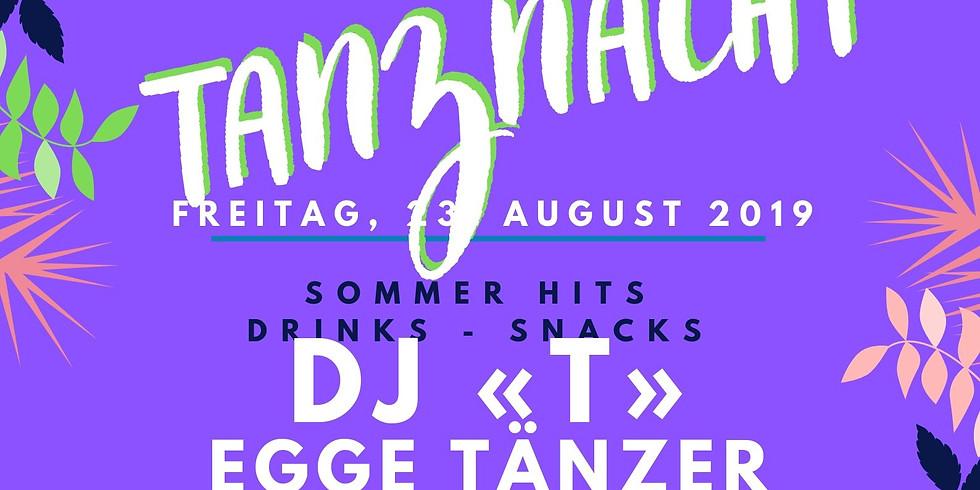 Sommer Tanznacht by DJ «T»