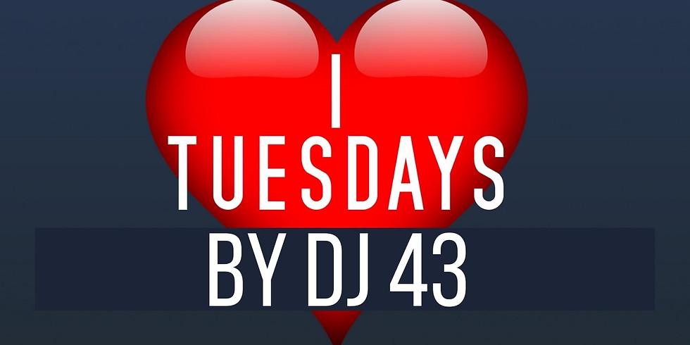 I`Love Tuesdays
