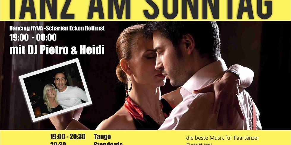 Tanz am Sonntag (1)