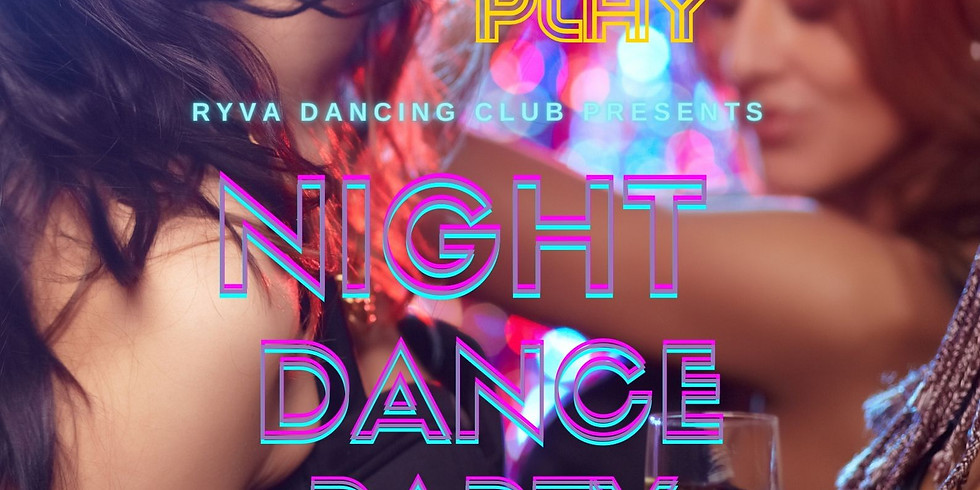 Let`s go Dancing to the Ryva Club