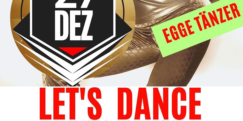 Let's Dance  by DJ Renato