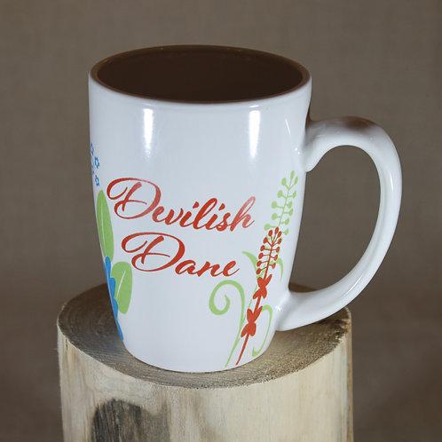 Devilish Dane Mug