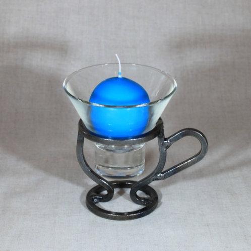 Danish Iron - Coffee Cup
