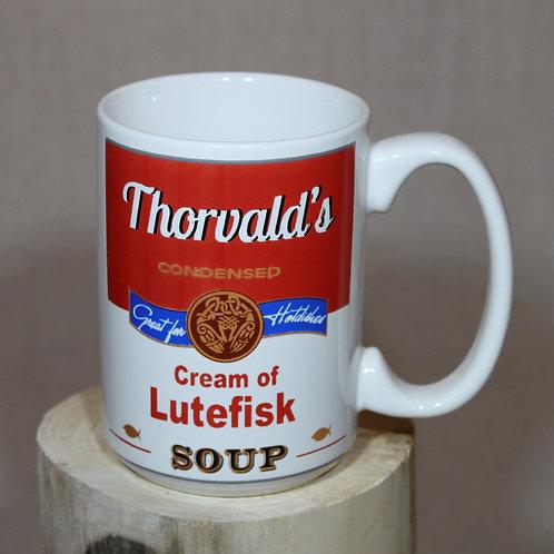 Thorvard's Soup Mug