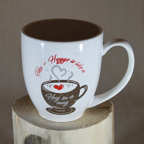 Fika & Hygge Mug