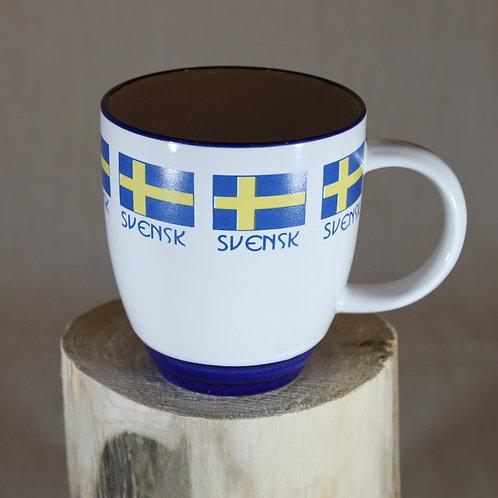Svensk Mug