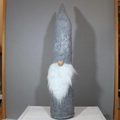 "Gnome 27"" Snowflake Hat"