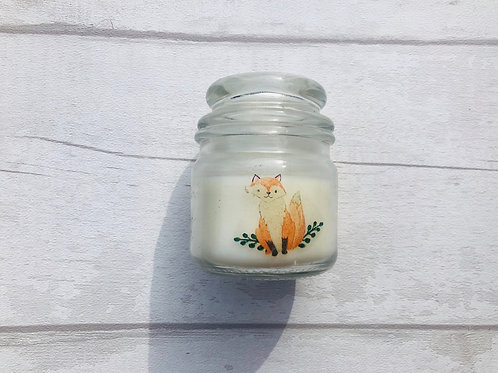 Fox Design Candles