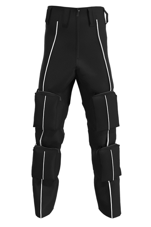 K2FREE COLLAB - 3M SIGNATURE PRO TECH PANTS