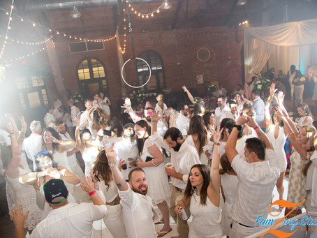 White Hot Party to benefit NAMI Greenville