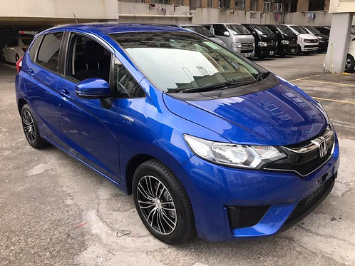 HONDA Fit 1.5Hybird