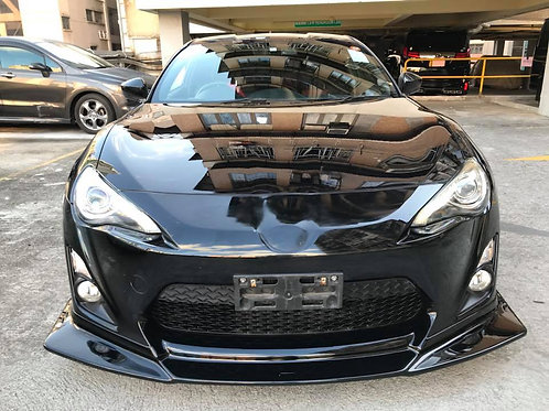 TOYOTA FT86 GT