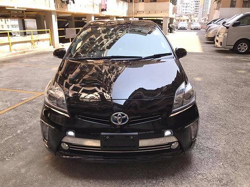 TOYOTA Prius 1.8Hybird 頂級S版
