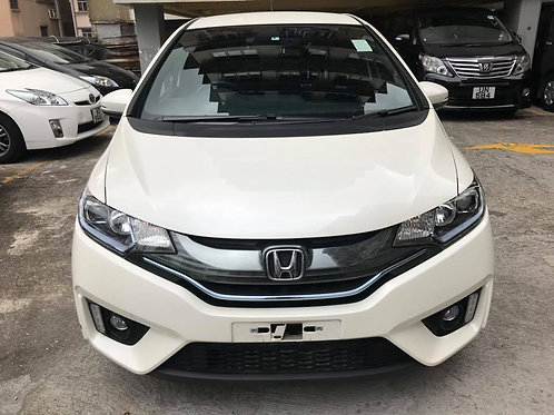 HONDA Fit 1.5Hybird RS
