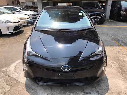 Toyota Prius 1.8Hybird G