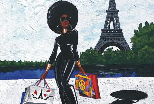 """The""""Soul"""" of Paris"""