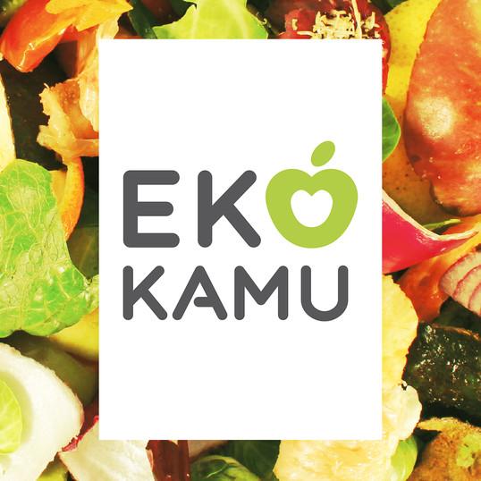 Ekokamu-logo