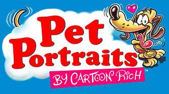 Pet Portraits by Cartoon Rich LOGO.jpg