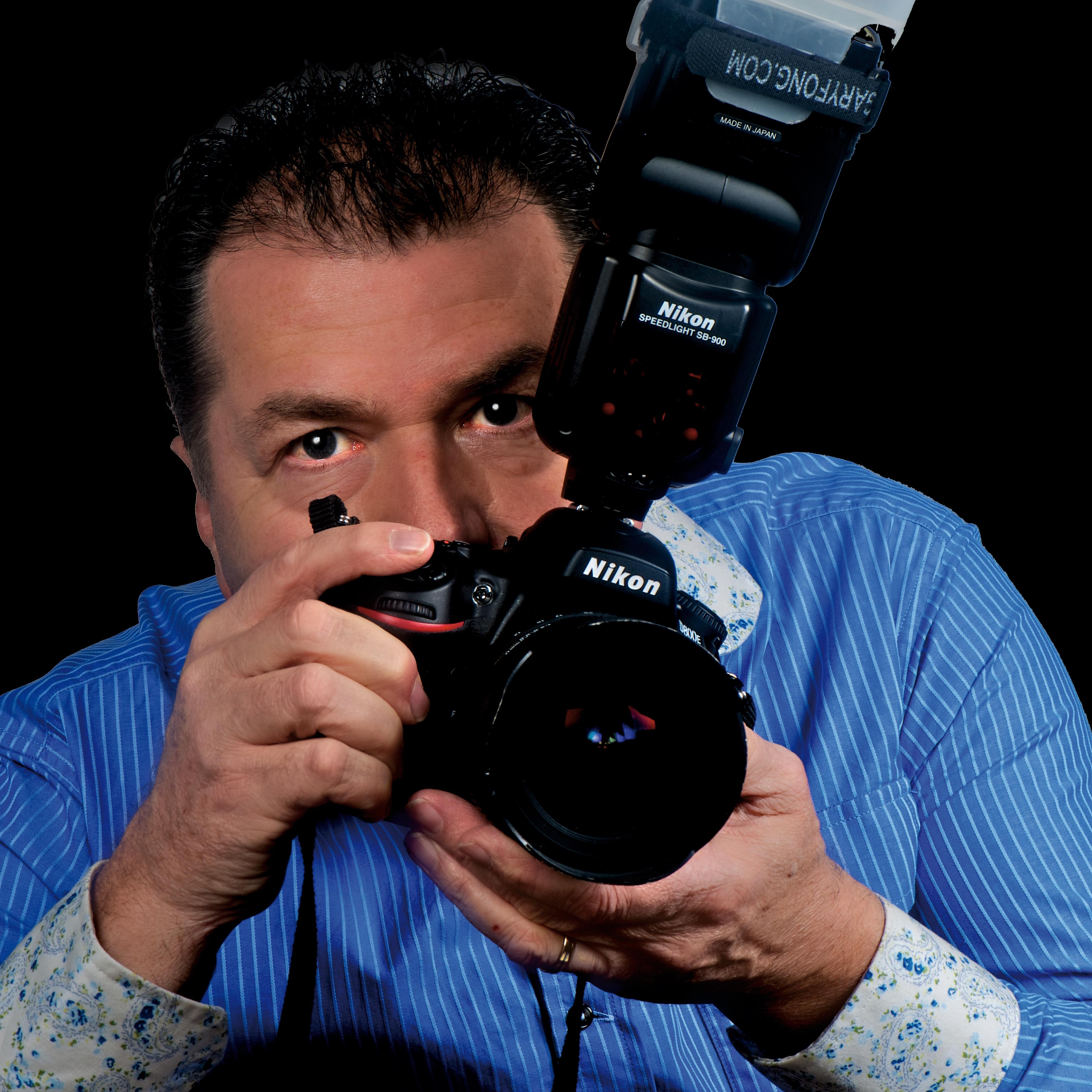 Herby mit Kamera schwarz