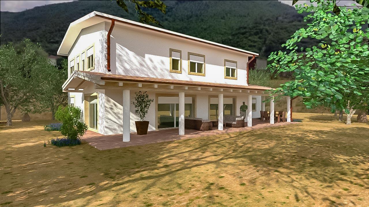 Haus A