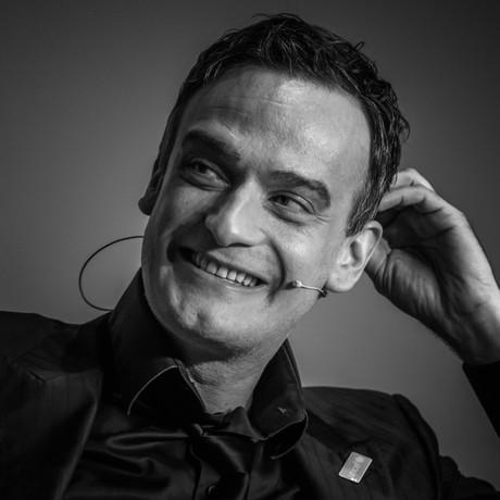 Anatole Taubmann, Schauspieler