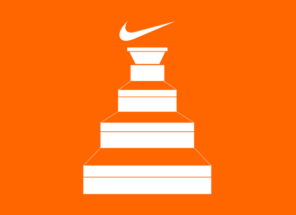 NIKE   Personal Project
