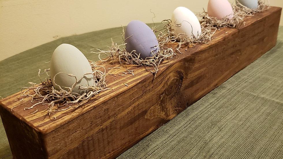 Sat 4/20 @ 5 p.m. - Easter Centerpieces