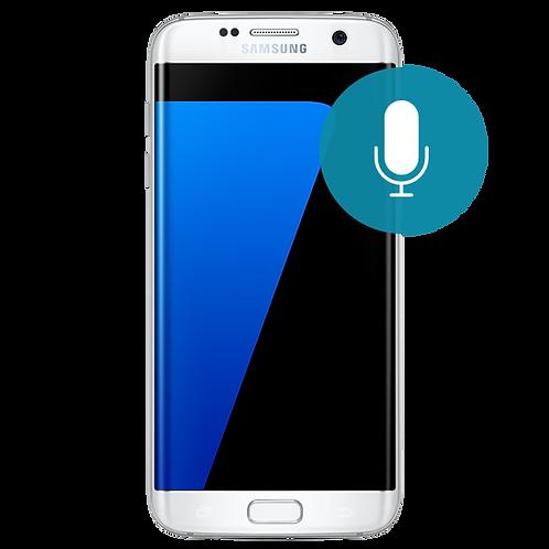 Samsung  Microphone Repair