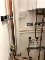 Domestic Renovation, Halsall - Ben Carter Electrical
