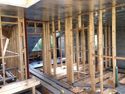 Renovation Birkdale - Ben Carter Electrical