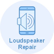 iPhone Earpiece Loudspeaker Repair