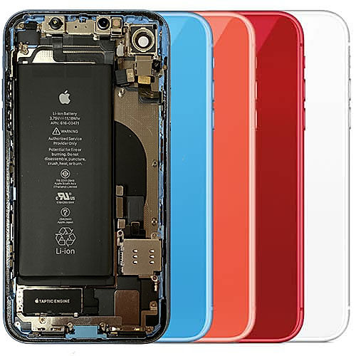 iPhone XR Housing & Screen Replacement