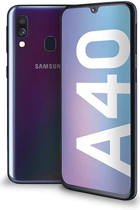 Samsung Galaxy A40 Screen Replacement