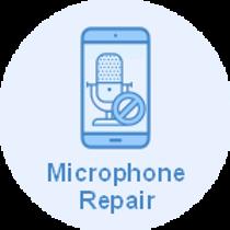 Microphone  Repair