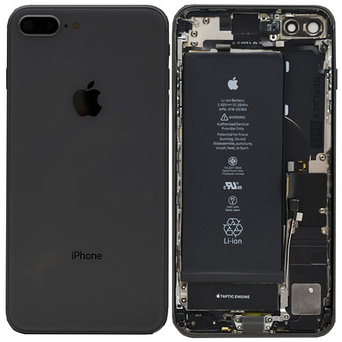 iPhone 8 Plus Housing & Screen Replacement