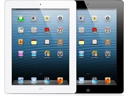 iPad 9.7 (4th Gen) Screen Repair